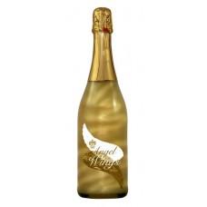 Angel Wings - Aripi de inger- auriu 0,75 litri